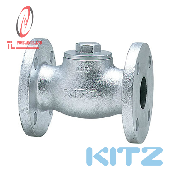 Van 1 chiều Kitz 10 SFBF