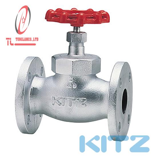 Van cầu Kitz 10SJBF 2.1.2 - 3