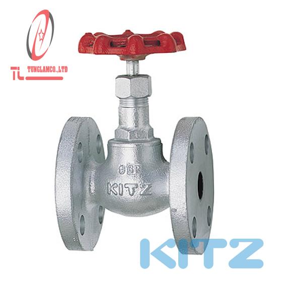 Van cầu Kitz 10SJBF 3.8 - 2