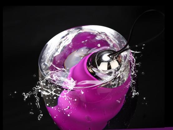 trứng rung chống thấm nước