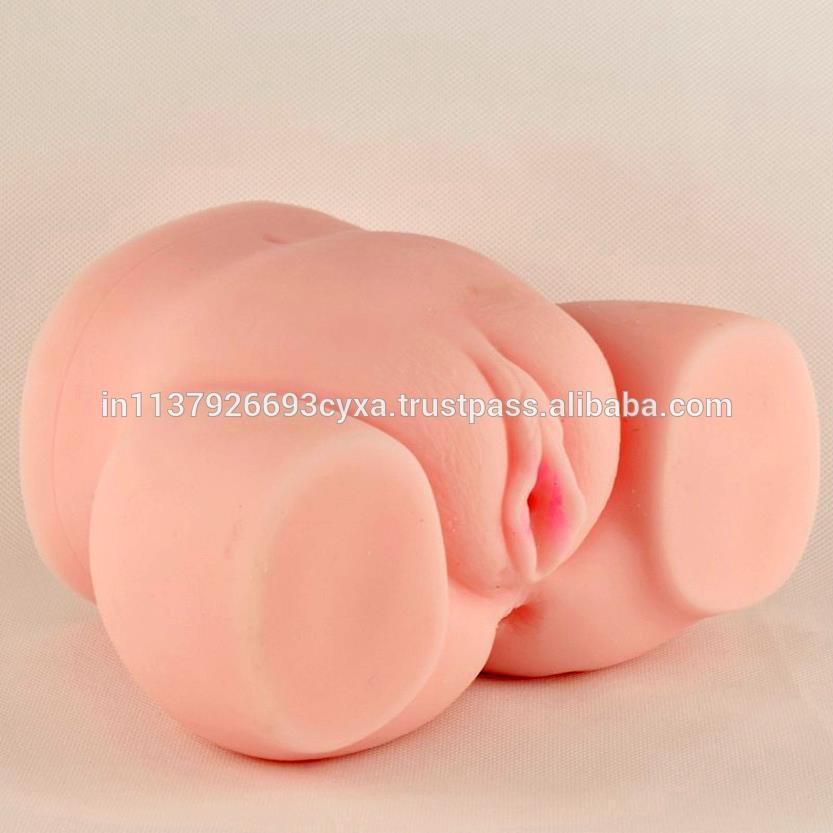 Búp bê tình dục nữ giới vòng 3 silicon - AD611