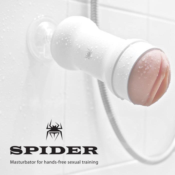 Búp bê tình dục cao cấp Spider - AD211
