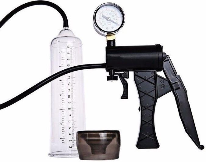 Máy Tập Dương Vật Semo PENIS Pump - MT15