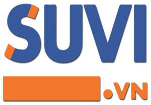 logo SUVI Co., LTD