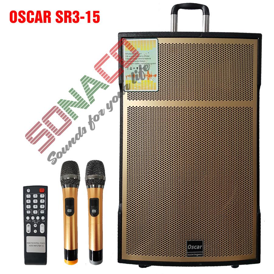 loa-keo-oscar-sr3-15-bass-40-vo-go-3-duong-tieng