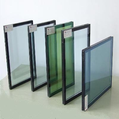 Cấu tạo đặc biệt của kính hộp cách âm- cách nhiệt