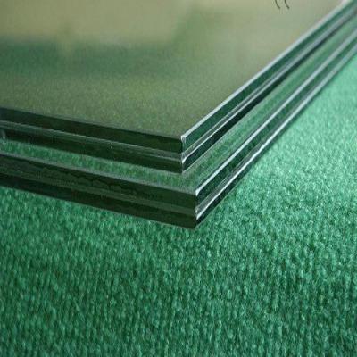 Quy trình sản xuất kính dán an toàn 2 lớp