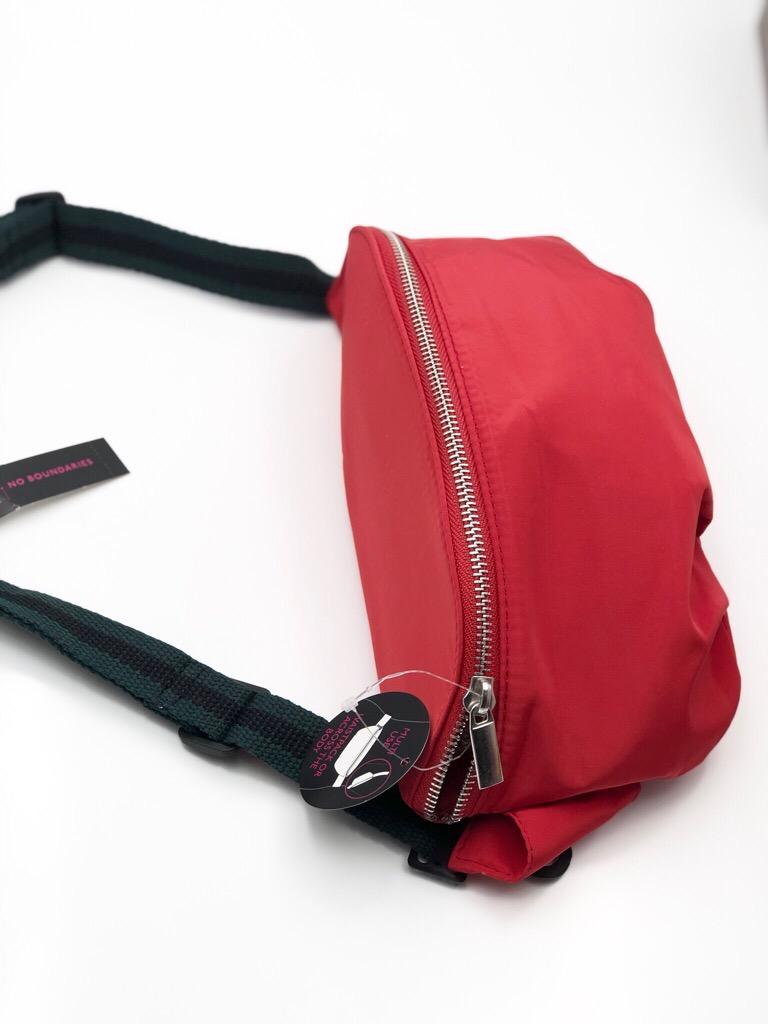 BELT BAG/ Túi bao tử