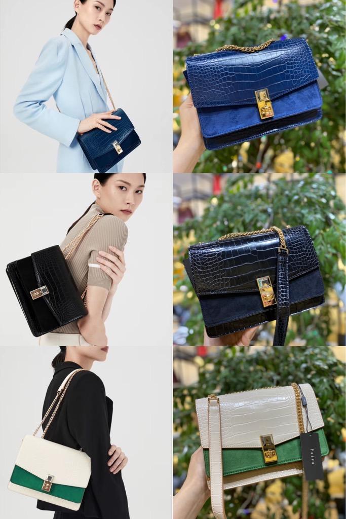 tui-pedr-structured-flap-shoulder-bag