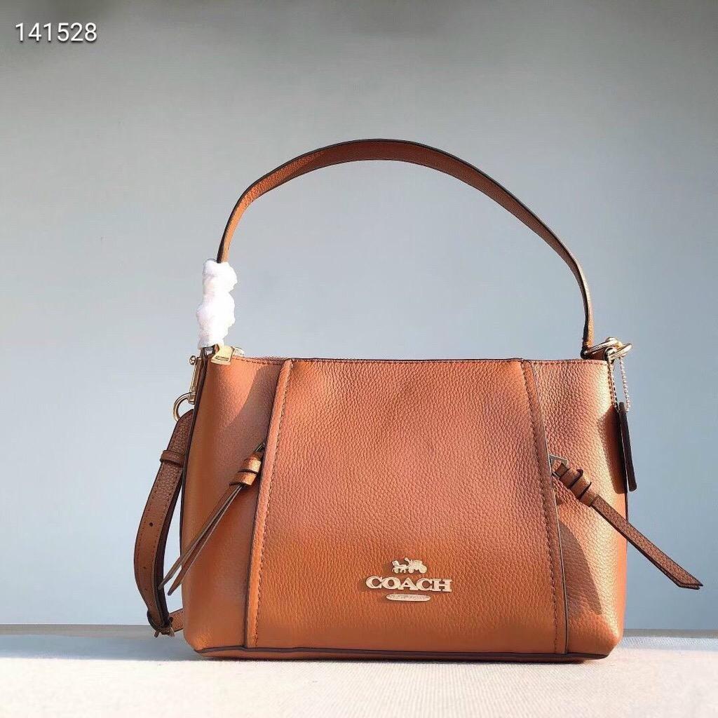 TÚI C🅾️ACH MARLON SMALL shoulder bag