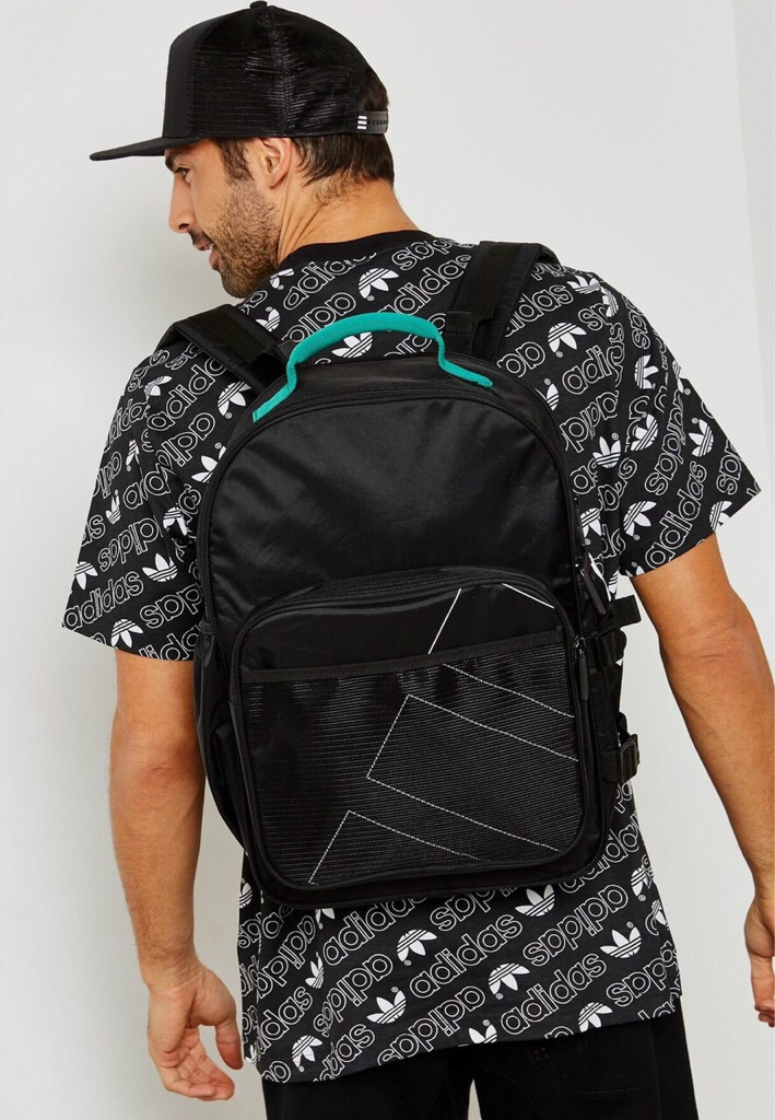 Balo ADID🅰️s B167 OUTLINE EQT CLASSIC BACKPACK