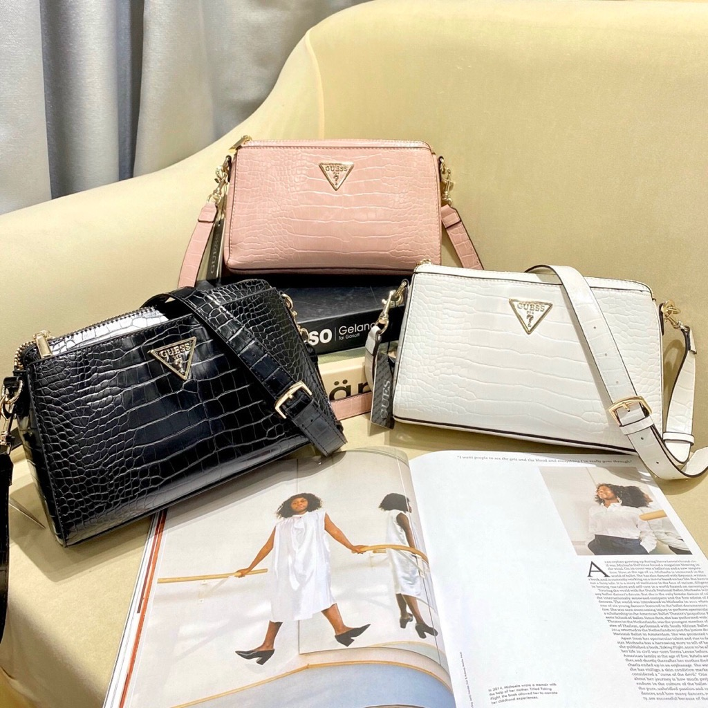 Túi GUE55 MADDY GIRFFRIEND Crossbody