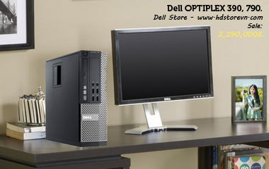HD COMPUTER (HP & Dell Desktop)