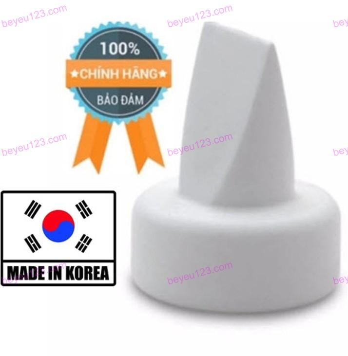 Van chân không SPECTRA phụ kiện cho máy hút sữa điện Hàn Quốc