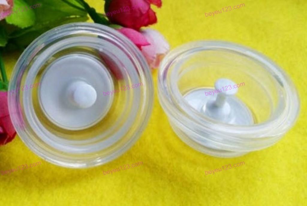 Cuống nhựa kẹp Phụ kiện máy hút sữa tay UNIMOM Mezzo Hàn Quốc