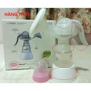Tay cầm bóp phụ kiện cho máy hút sữa tay UNIMOM Mezzo Hàn quốc