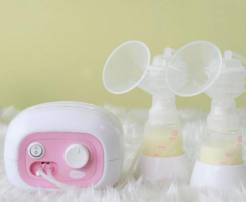 Bộ phụ kiện hút sữa Size L cho máy hút sữa điện đơn đôi Unimom Hàn Quốc