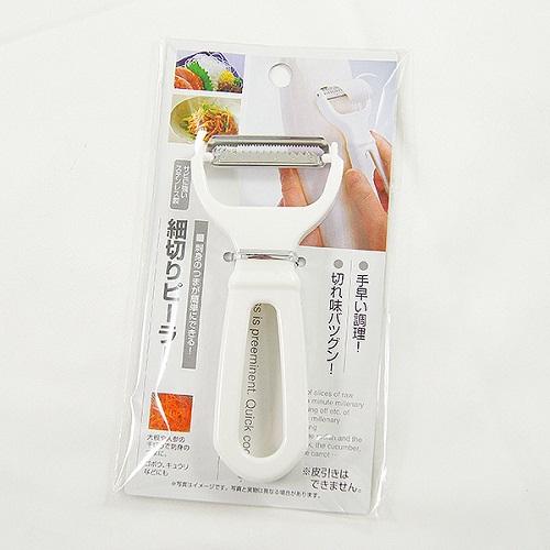 Dụng cụ nạo sợi củ quả chế biến ăn dặm Echo cho bé - Made in Japan - KBN 47264