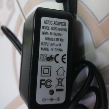 Dây cắm điện phụ kiện dùng cho máy hút sữa điện đơn UNIMOM Hàn Quốc