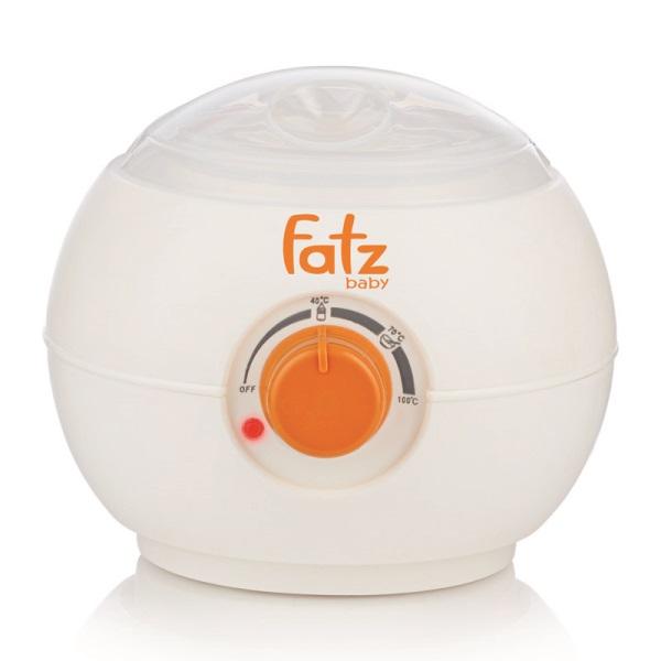 Máy hâm sữa và thức ăn cho bình sữa siêu rộng 03 chức năng FATZBABY FB3027SL