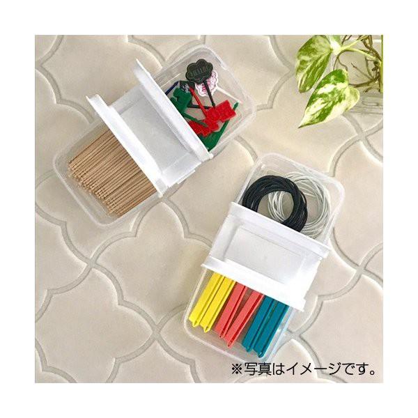Hộp chia 2 ngăn nắp rời trữ thực phẩm , ăn dặm Lock Pack cho bé - Made in Japan - KBN 22262