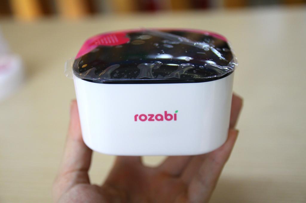 Máy hút sữa điện đôi cao cấp có pin sạc, màn hình LCD Rozabi Deluxe