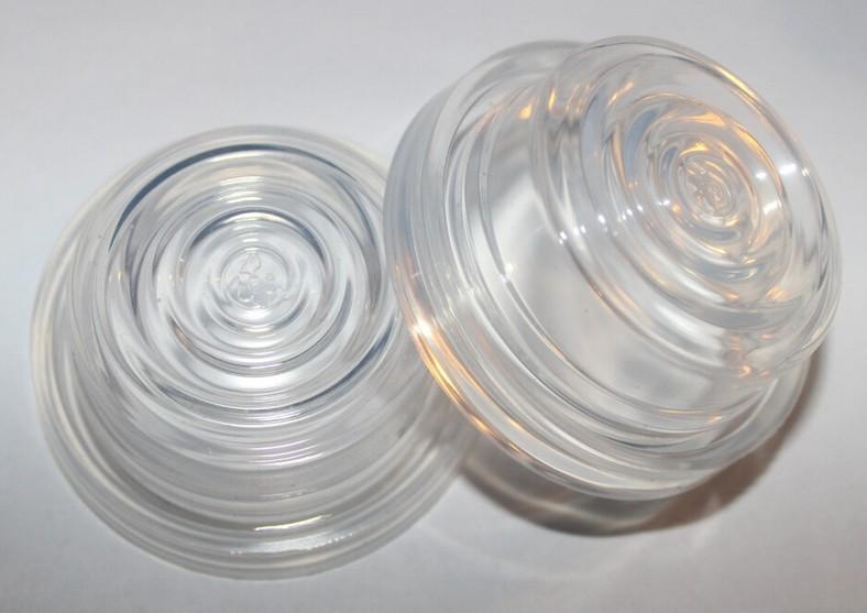 Cuống silicone Avent (hoa tuyết ,comfort)- phụ kiện cho máy hút sữa điện đơn hoặc đôi