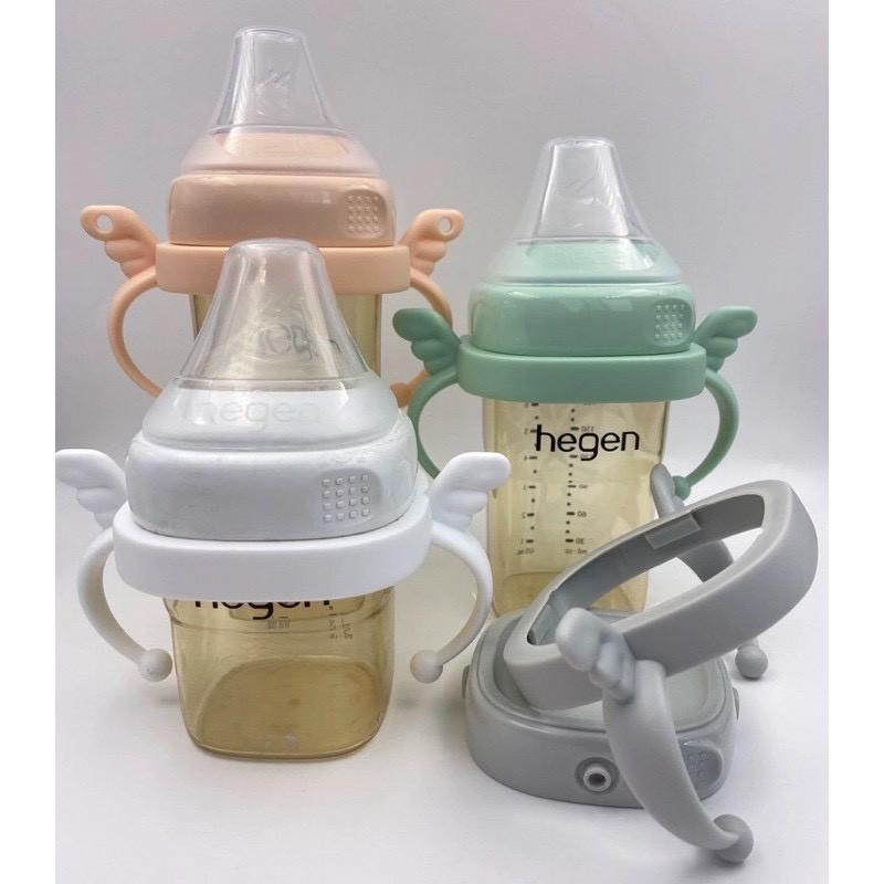 Tay Cầm Bình Sữa Hegen - Phụ kiện cho bình sữa 150ml và 240ml