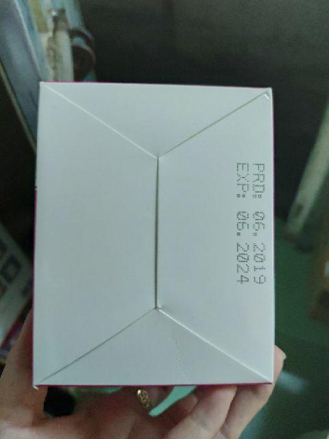 Hộp 40 Miếng lót thấm sữa mẹ dùng 1 lần GB BABY (Hàn Quốc)