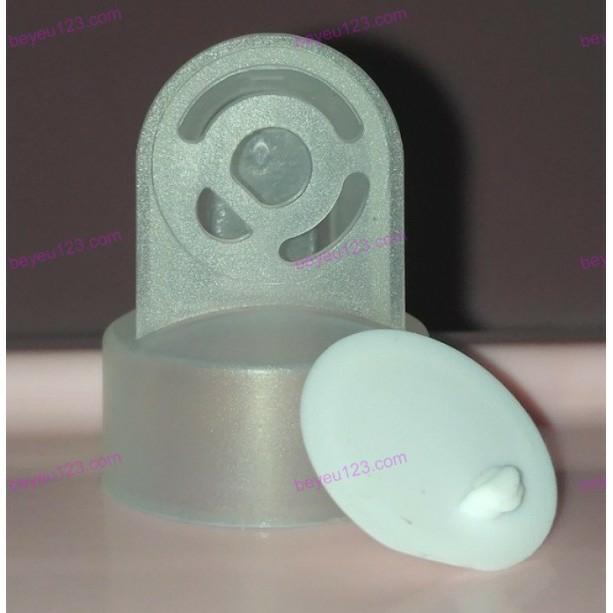Lá van chân không MEDELA -  phụ kiện thay thế cho máy hút sữa điện