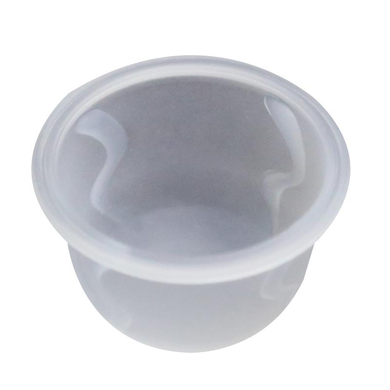 Cuống silicone phụ kiện thay thế cho máy hút sữa điện ROZABI Basic