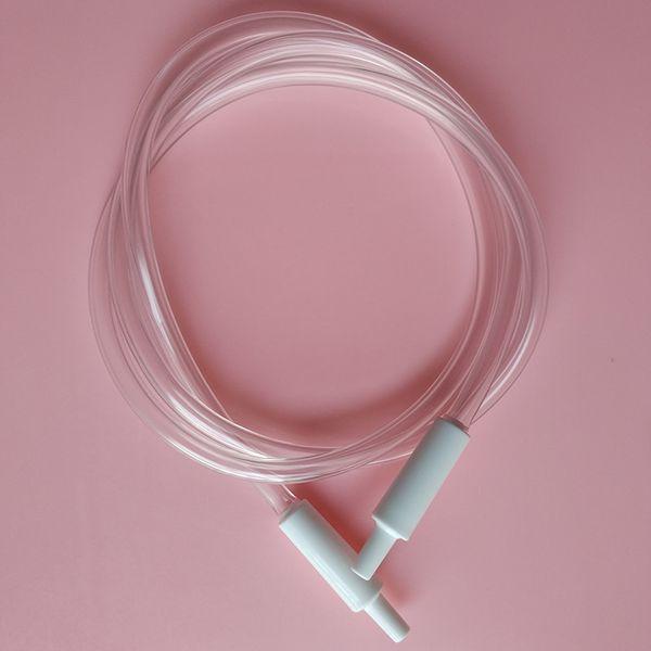 Dây ống hút dẫn khí kèm 2 đầu nối Fatz FatzBaby - phụ kiện cho máy hút sữa điện đơn và đôi