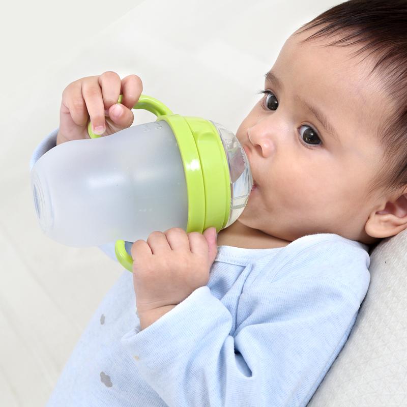 Tay cầm phụ kiện cho bình sữa Comotomo