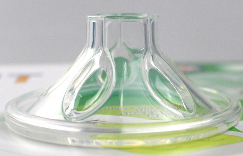 Matxa silicone Rozabi Basic - phụ kiện cho máy hút sữa điện đôi và Rozabi Compact