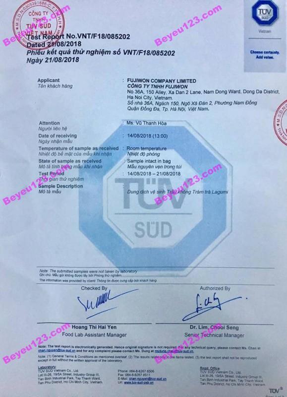 Hộp 40 gói lợi sữa Mộc Tiên 100% thảo dược (Fujiwon - Việt Nam)