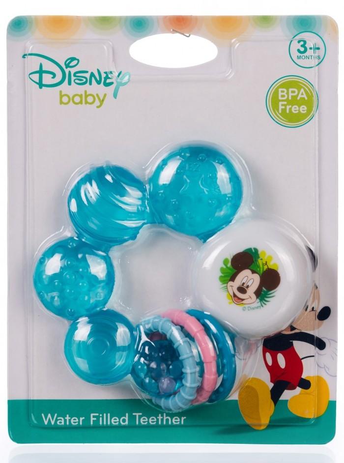 Gặm nướu silicone mềm nhân vật hoạt hình an toàn cho bé Disney Baby DN2914 [Made in Thailand]