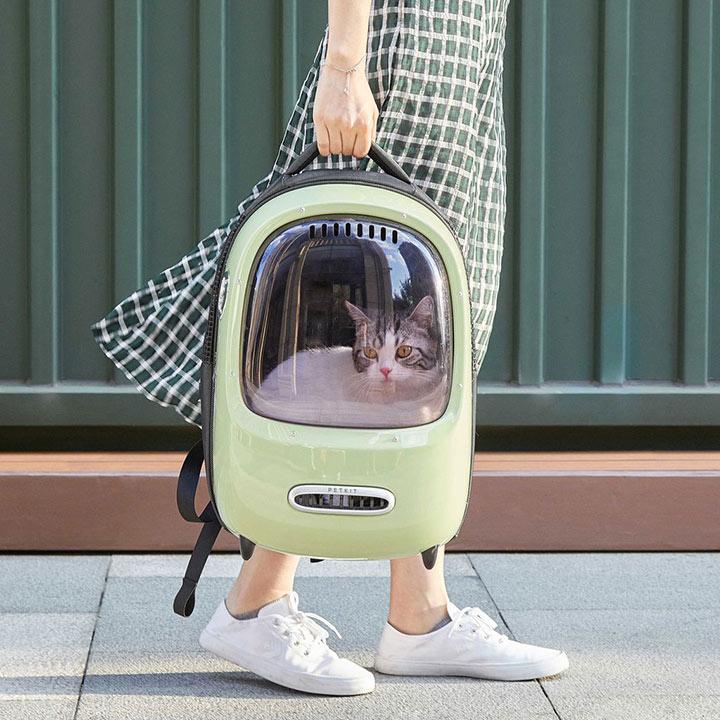Đồ Vận chuyển nuôi nhốt cho chó mèo