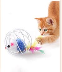 Đồ Chơi Cho mèo bóng, gậy vờn, cào móng, nhà cây giá rẻ