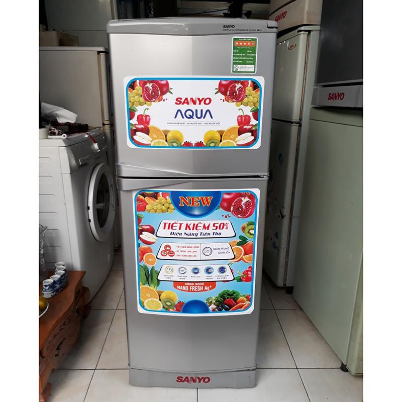 Tủ lạnh 12
