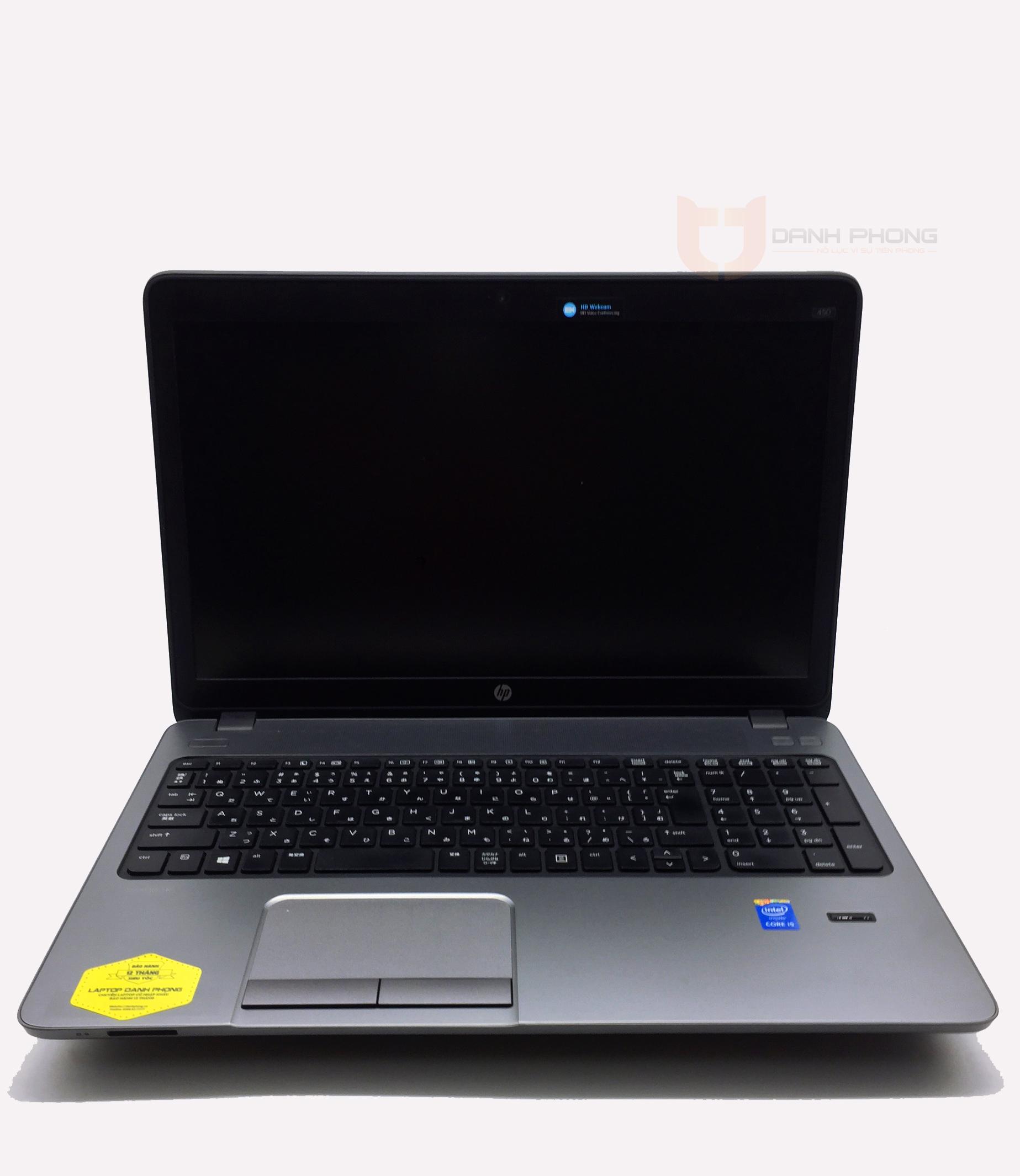 Hp Probook 450 G1 i5 4200M