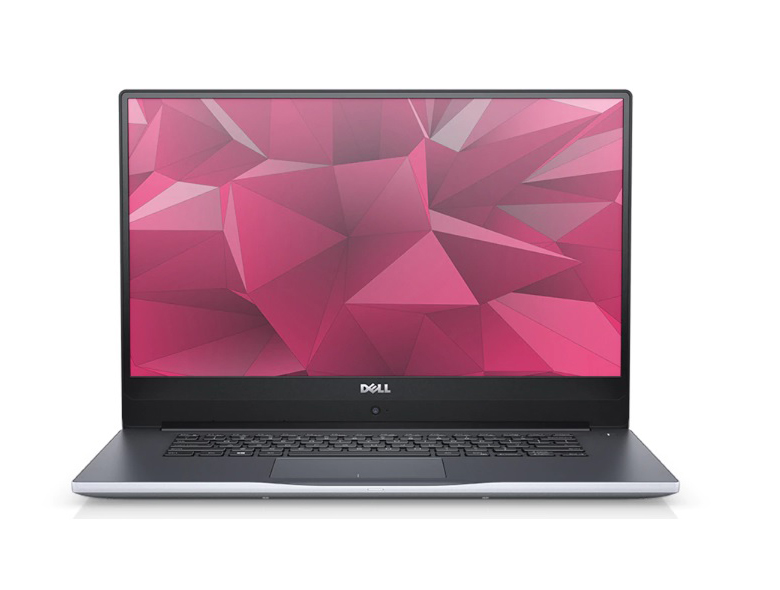 Laptop Dell inspiron 7560 i7 - 7500U