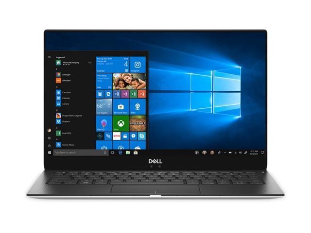 Dell XPS 13 9370 i7 - 8550U