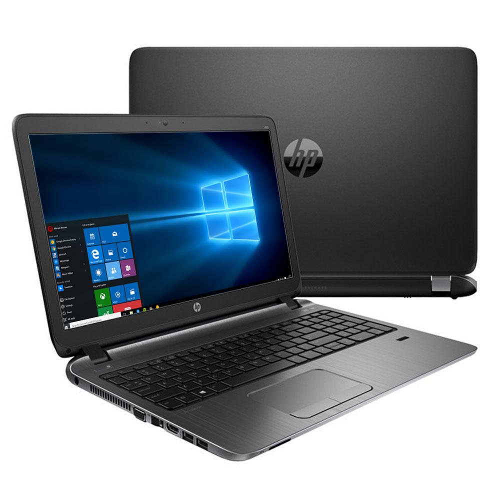 HP 450G3 i5 - 6200U
