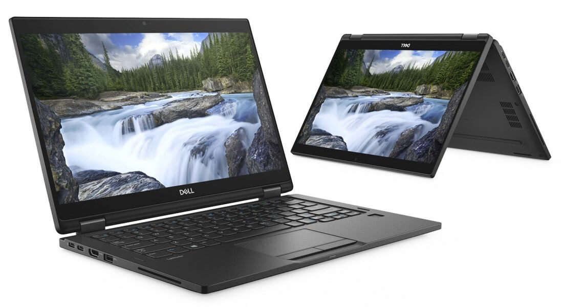 Dell Latitude 7390 2-in-1
