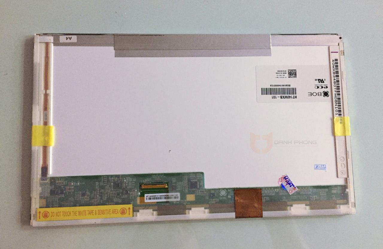 Màn Hình Laptop 15.6 Led dầy 40Pin | Laptop Danh Phong