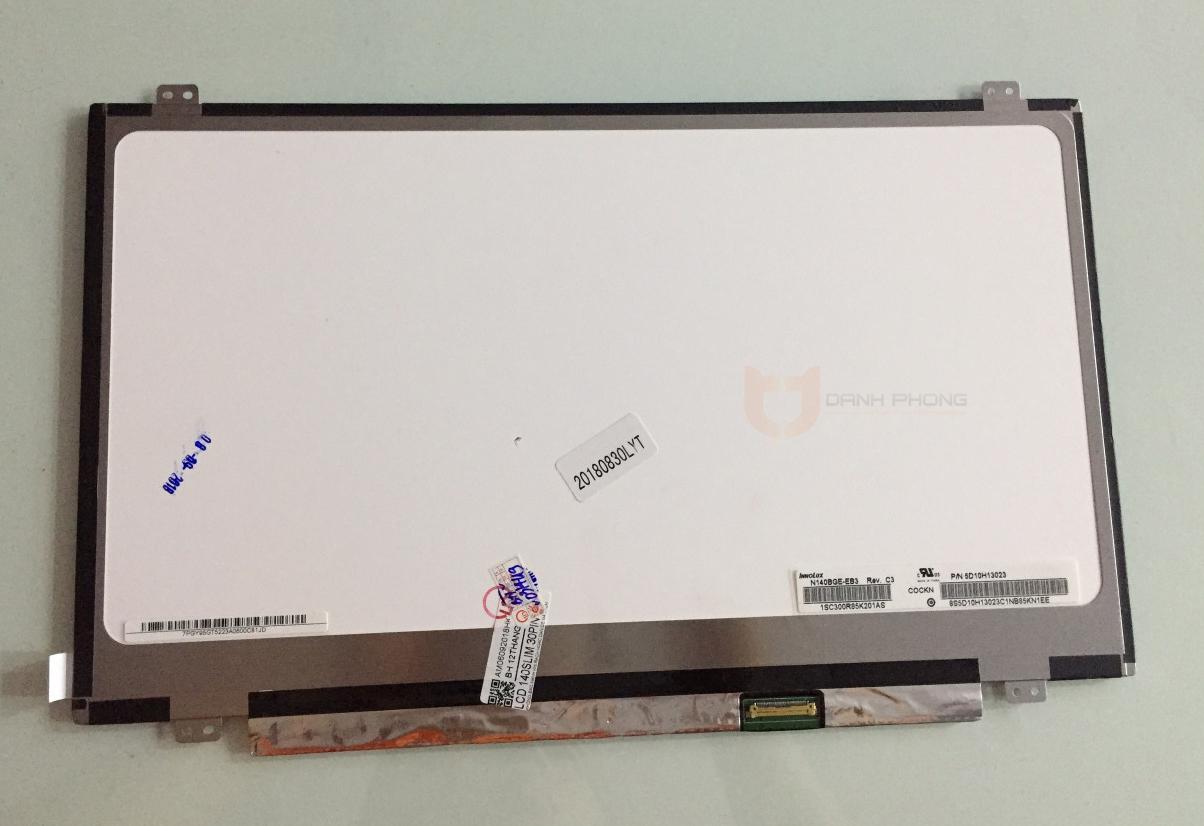 Màn Hình Laptop 14.0 Slim 30Pin | Laptop Danh Phong