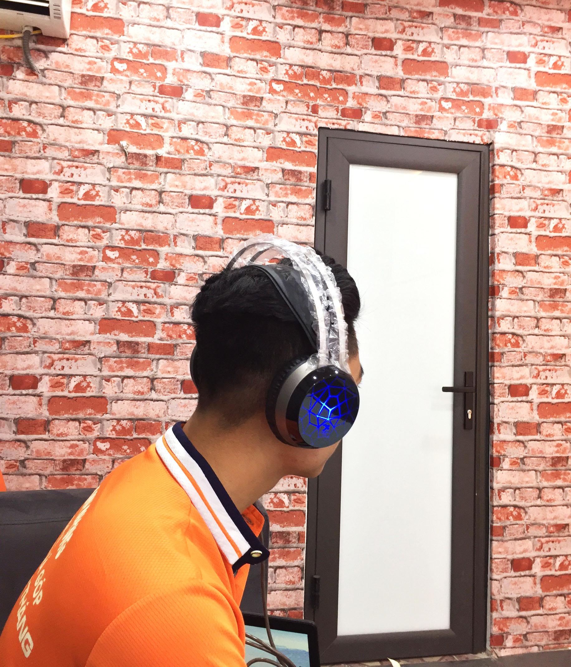 Tai nghe gaming Xiberia V16