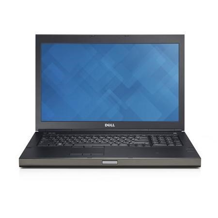 Dell Precision M6800 Core i7 4810MQ