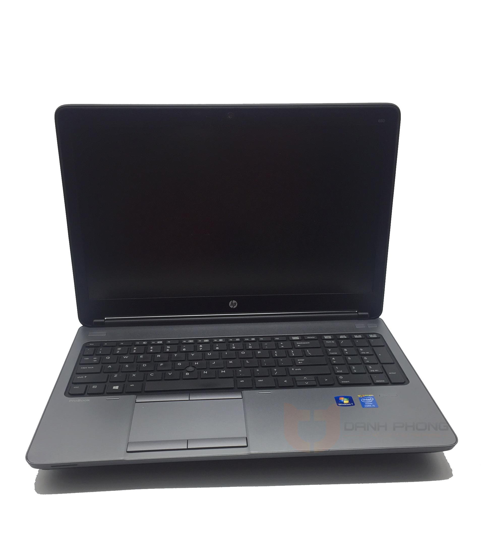 HP Probook 650G1 i5 4210M