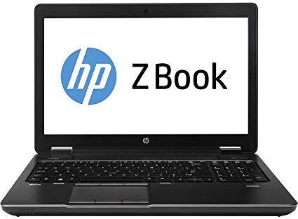 HP ZBook 15u G3 i5-6200U